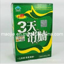 Green Slimming Capsule in Three Days (MJ31)