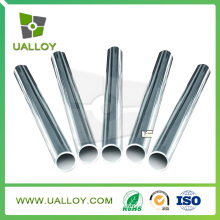 OD 16mm alliage Cu-Ni Tube Monel K500 Pipe pour évaporateur