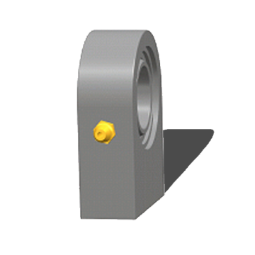 Rod Ends Spherical Plain Bearings Serie SF-ES