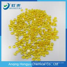 Résine de polyamide réactif à haute efficacité de mélange
