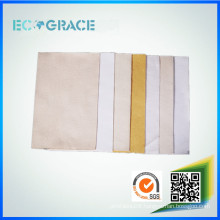 High Temperature Resistant 100% Meta Nomex Filter Fabric for Asphalt Plant
