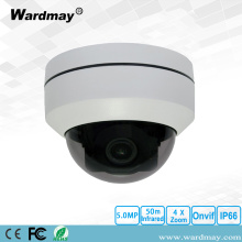 Caméra Dôme PTZ AHD 4X 2.0MP Security IR