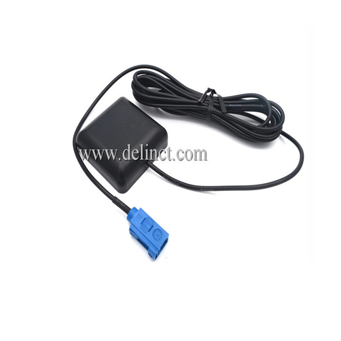 DVB-T Antenna for Car