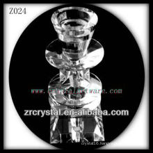 Popular Crystal Candle Holder Z024