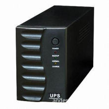 Office Smart Offline UPS with High Efficiency, Small Volume and High Intelligence