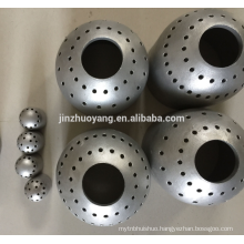 baoding casting factory investment casting stainless steel part