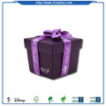 Factory price cardboard gift boxes