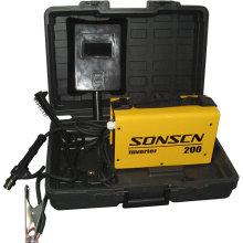 Электронный сварочный аппарат ZX7-200