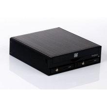 """2bay 2.5 """"SATA HDD interne"""