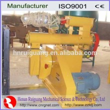 Large capacity large capacity farm feed pellet machine with iso certificate