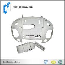 Moules personnalisés pour coque en plastique de dispositif médical à Yuyao