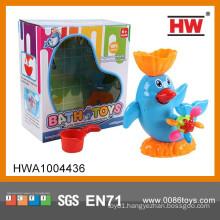 Children Gift Toys Baby Bath Set