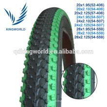 Sable durable cross pneu de bicyclette avec bon prix