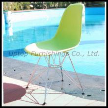 Venta caliente diseñador ABS plástico Eames Dsr silla (SP-UC030)