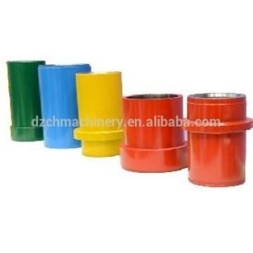 Factory supply API certified triplex high chrome liners