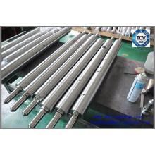 PE. PC parafuso barril para Toshiba Injection Machine