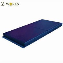 Tapis de gymnastique se pliant de grande mousse GymTumbling Tapis de débarquement d'exercice