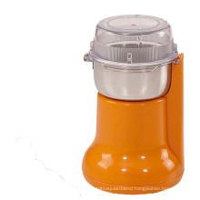 180W Lid Operate Mini Electric Coffee Grinder (B26A)