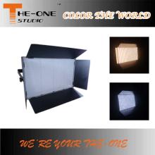 スタジオビデオルーム機器1200PCS DMXパネルライト