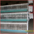 Venda 2m 30 Nest 3 Tier Chicken Breeding Cage