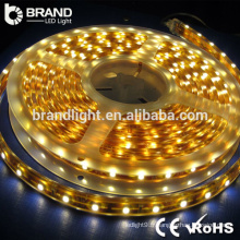 Lumière LED décoratif à l'eau imperméable à l'eau, IP65 lumière LED de Noël