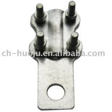 terminal clamp