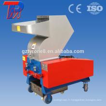 Nouvelle machine de concassage de déchets de plastique de conception ld par CE