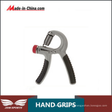 Einstellbare Gymnastik Hand Griffe Training