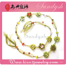 Lovely Costume Jewellery Accessories Fashion Belts Mujeres