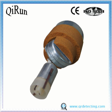 ODM for 2-In-1 Probe For Sampler,2-In-1 Probe For Temperature Wholesale From China 2-In-1 Compound Sublance Probe for Molten Steel export to Tanzania Factories