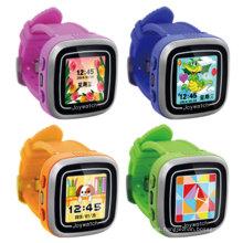 "Juguete educativo 1.5 ""pantalla TFT LCD reloj inteligente para niños"