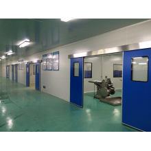 Hermetic Sliding Door, Hygienic Door