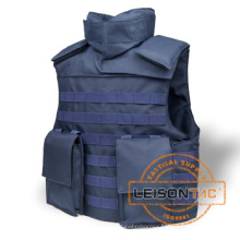 Ballistic Vest Has Very Good Flame Resistant and Waterproof Ability Which Meets ISO Standard