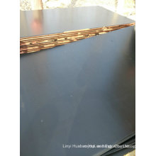 21 * 1250 * 2500mm Brown Film Faced Plywood (HB080)