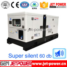 25kVA Super Silent Diesel Generators with Automatic Transfer Switch
