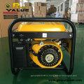 Главная Сила Резервная Бензиновых Портативных Топливных Батарей Генератор Питание