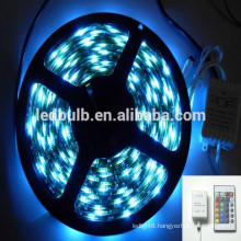 controller RGB led strip flexible waterproof 5050 led strip light