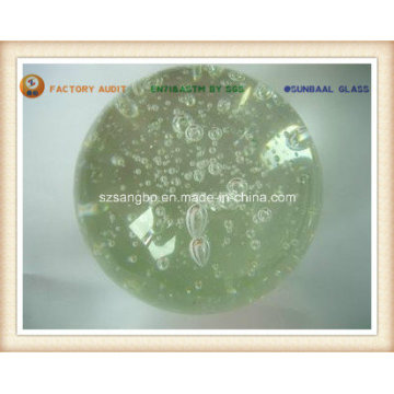 Bubble Glass Ball