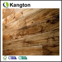 Hardwood Solid Flooring Acacia Wood (wood flooring)