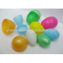 Эллипс Пластиковые пустые капсулы для торгового автомата