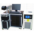 Diode End-Pump Laser Marking Machine