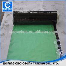 HDPE Cross Laminated Strength Film for self adhesive bitumen waterproof membrane