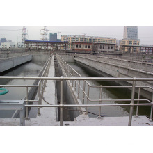 Aluminum Extension Ladder Railing
