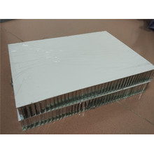 50mm Aluminium Honeycomb Panels