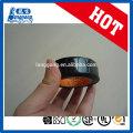 Ширина 18 мм. Клейкая виниловая электрическая изоляционная лента