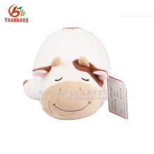 25CM free stuffed pattern milka cow plush toys