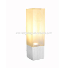 Top popular high quality indoor Modern Decorative Frost indoor led wall light