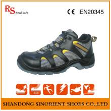 Leichte Sicherheits-Jogger-Schuhe RS200