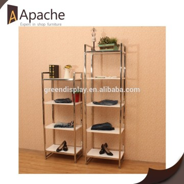 Factory directly Popular for the market Metal Display Stand for 2015
