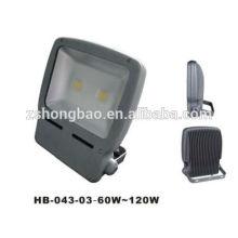 Novo Outdoor Praça IP65 20W para 50w LED Flood iluminação / lâmpada de inundação LED